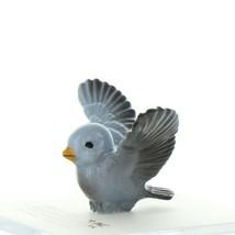 Hagen Renaker Bird Bluebird Tweety Pa Ceramic Figurine