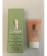 Clinique Moisture Surge 72-Hour Auto-Replenishing Hydrator Gel-Cream .24... - $6.88