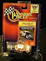 NASCAR Dale Earnhardt #3 Die-Cast Collector 50th Anniversary AA19-NC8018 image 4