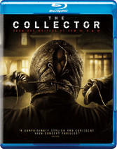 Collector (Blu-ray/Ws 2.40/Dolby 5.1/2009)