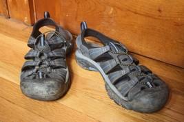 Keen 13 Newport Hiking Trail Sandals Water Shoes Gray XT 0205 - $29.45