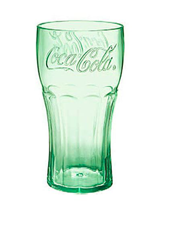 Primary image for Coca Cola tumbler (Set of 6)