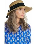 Coolibar UPF 50+ Women's Asymmetrical Clara Sun Hat - Sun Protective - $91.67