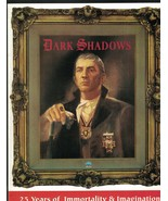 Dark Shadows 25 Years of Immortality & Imagination Catalog 1993 - $14.42