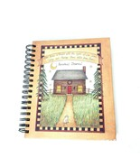 Personal Journal with Prompts by Havoc Spiral Bound Home Themed - $14.98