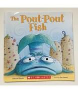 Pout - Pout Fish by Deborah Diesen Paperback Book - $9.93
