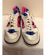 Nike Huarache Kicks Women's Sneakers Shoes 385433-102 Blue Pink White Si... - $26.95