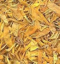 Calendula Flower 2oz  (Calendula officinalis) - $11.83