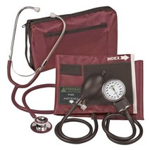 Veridian Healthcare Blood Pressure Combo Pro Kit Stethoscope & Gauge BRA... - $18.47