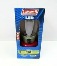 Coleman 4D XPS Classic Personal Size LED Lantern w/ Lifetime Bulb 190 Lu... - $23.71