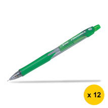 Pilot BegreeN Progrex H-127 0.7mm Mechanical Pencil (12pcs), Light Green, H-127- - $24.99