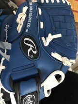 "Rawlings 11 "" Jose Reyes Autograph Right Hand Catch Baseball Glove PL11 ... - $19.79"