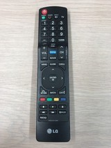 LG AKB72915266 Remote Control Tested And Cleaned                              P4