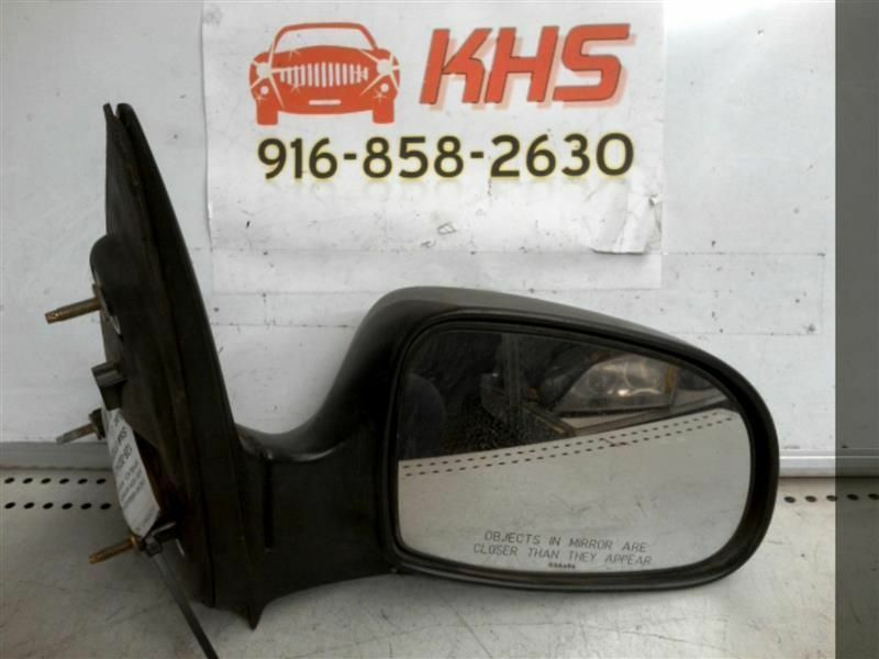 Primary image for Passenger Side View Mirror Power Non-heated Fits 95-97 WINDSTAR 38419