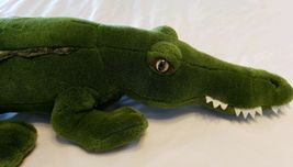 "Disney Animal Kingdom Alligator Crocodile Large Plush Stuffed Animal 33"" Retired image 9"