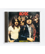 AC DC - Highway to Hell - $4.00