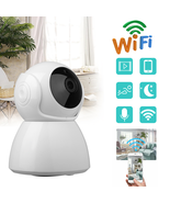 Home Security Camera 1080/720P HD Wifi IP Camera, TSV Indoor Home Wireless Surve - $35.16