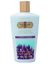 "Victoria's Secret ""Forbidden Fantasy"" Body Lotion 250 ml/8.4 fl oz ~ MAD... - $11.83"
