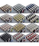 23pcs/set Star Wars 501st Legion 41st Elite Corps 327th Star Corps Minif... - $33.50