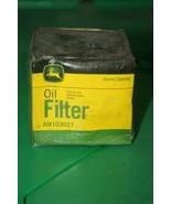 John Deere Oil Filter AM103027 - $9.99