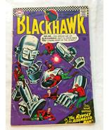 Blackhawk 220 Comic DC Silver Age Good Condition - $4.99