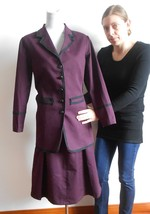 Missy (The MasterMistress) cosplay costume from Doctor Who ...