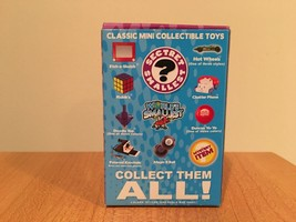 Worlds Smallest Classic Mini Collectibles Toys New Secret Smallest Myste... - $12.55