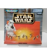 Micro Machines Star Wars Tusken Raiders 66080 - $16.66