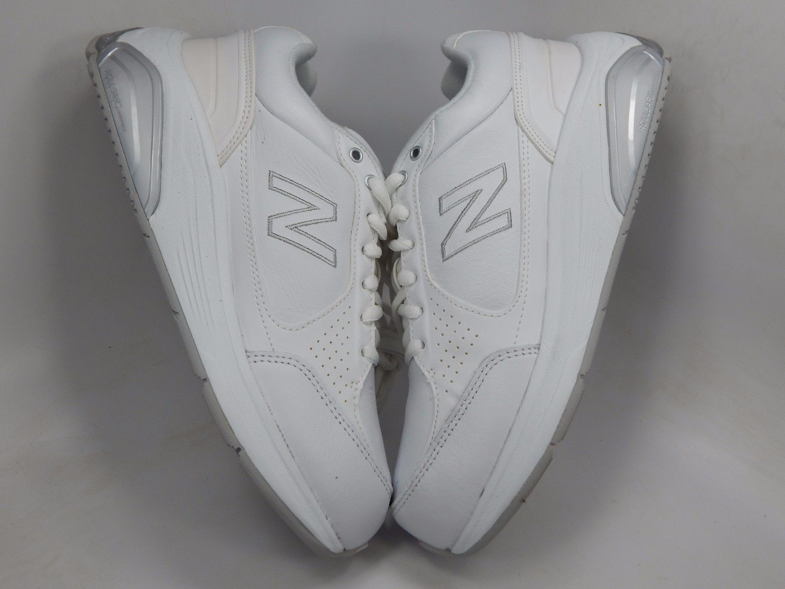 New Balance 928 Women's Walking Shoes Size US 5.5 D WIDE EU 36 White WW928WT