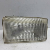 01 2001 Ford F250 F-350 F-450 left drivers composite headlight assembly OEM - $24.74