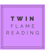 Twin Flame Email Reading - $10.00