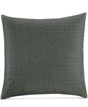 Calvin Klein Euro Pillow Sham Stitched Diamond - $58.41