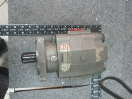 PERMCO HYDRAULIC PUMP M5000C731ADNK20-32 image 1