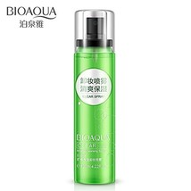 BIOAQUA Clear Spray Mineral Cleansing Makeup Removal Extracts Mild Moist... - $8.48