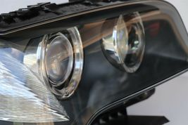 07-10 BMW E83 X3 LCI HID Xenon AFS DYNAMIC Headlight Passenger Right RH POLISHED image 3
