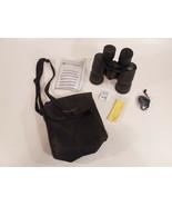 Barska Fully Coated Optics Binoculars 10 x 50 FOV 367ft / 1000 yds Black... - $19.95