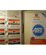Gousha Check-Chart Automobile Mechnaics Refresher Course 1981 - $35.99