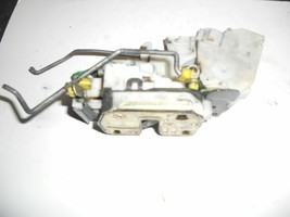 Door Lock Actuator Passenger Right Front 1997 Infiniti QX4 - $77.22