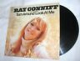 RAY CONNIFF THE SINGERS TURN AROUND LOOK AT ME LP ALBUM U.S.A - £7.77 GBP