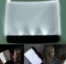 Fashion Book Eye Protection Night Vision Light - $21.80