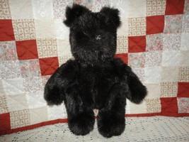 OOAK Handmade CANADA Artist Black Bear String Joints - $85.82