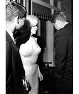 Marilyn Monroe  Bobby and President John Kennedy Birthday  5 x 7 new rep... - $2.47