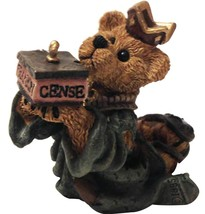 Boyds Bears, Nativity, Heath as Caspar with Frankincense, FIRST EDITION ... - $19.99
