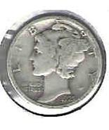 Nice 1925 P Mercury dime - $4.00