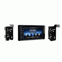 Touchscreen Radio GPS Navigation DVD  Bluetooth for Mitsubishi Outlander... - $494.99