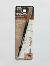Maybelline Brow Drama Sculpting Brow Micro-Pencil #255 Soft Brown - $9.99