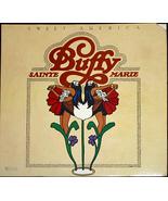 "Buffy Sainte Marie  ""Sweet America""  LP - $12.00"