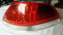 02 -05 BMW 745i 745LI RIGHT PASSENGER SIDE TAIL LIGHT LAMP FACTORY OEM - $112.50