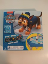 Paw Patrol  - Don't Drop Chase Action Game - Cardinal Games Nickelodeon. NFS - $8.59