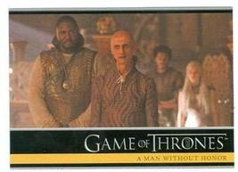 Game of Thrones trading card #20 2013 Pyat Pree - $3.00